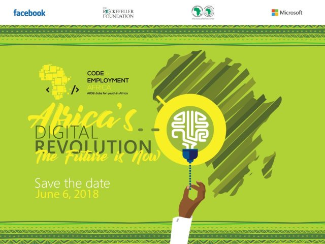 coding for employment microsoft africa AfDB