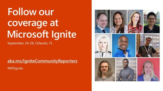 Ignite Community Reporter