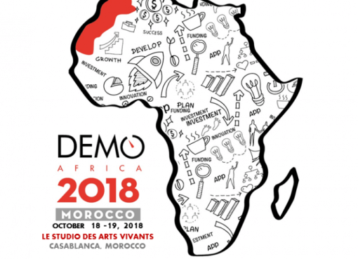 DEMO Africa 2018