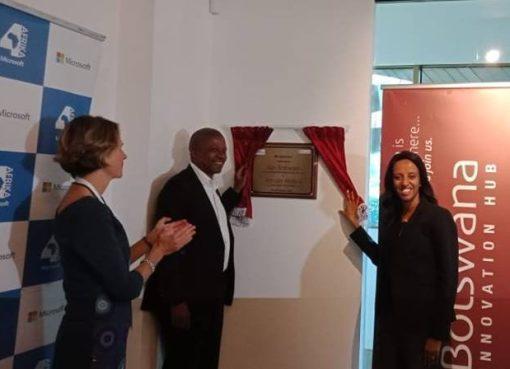 AppFactory in Botswana