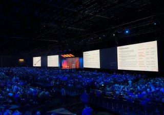 Microsoft Ignite 2019