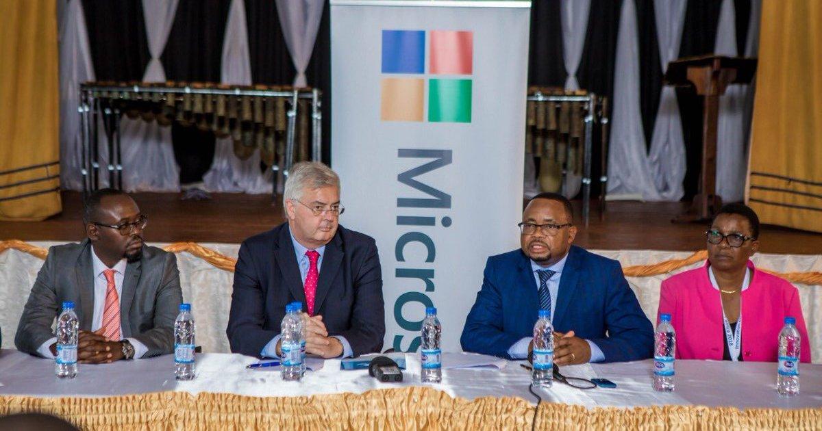 Innovation Africa 2018