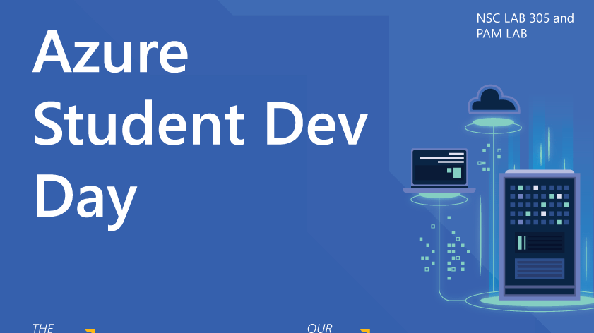 Azure Student Dev Day, Jomo Kenyatta University of Agriculture and