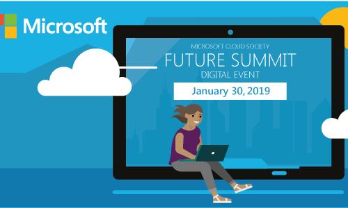 Future Summit 2019