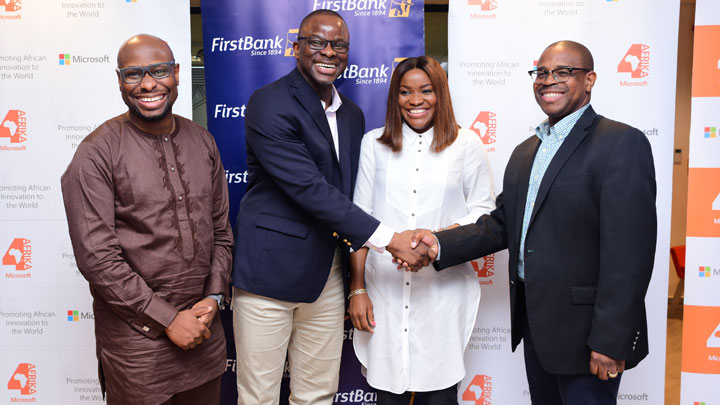 FirstBank Nigeria