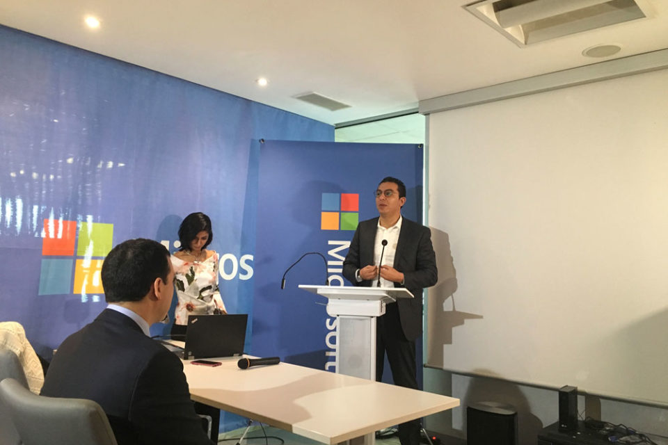 Microsoft 4Afrika backs Moroccan eGovernment solution Wraqi to facilitate eGovernance