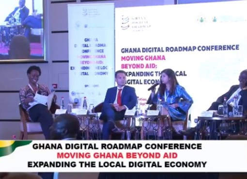 Ghana Digital Roadmap Conference