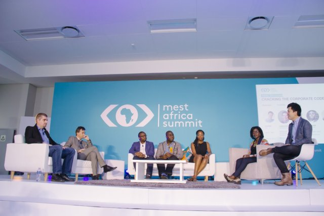 MEST Africa Summit 2019