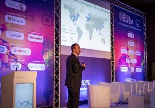 Artificial Intelligence Week Middle East
