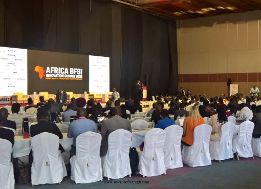 innovation in Africa ABIS 2020