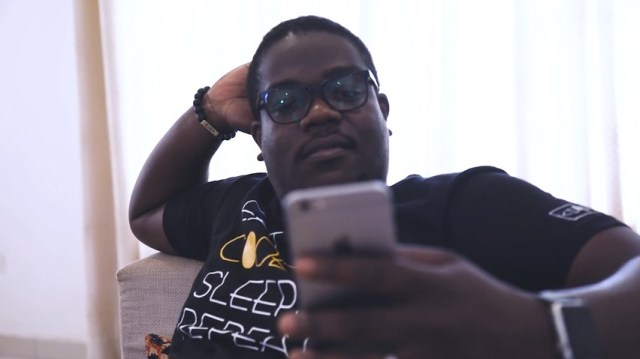 Edem kumodzi Microsoft Ghana software engineer Africa