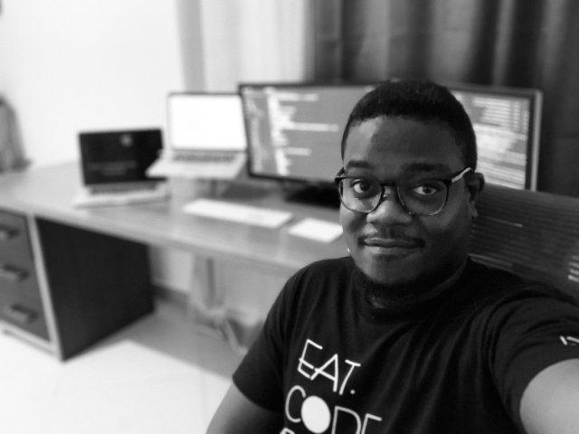 Edem kumodzi Microsoft Ghana