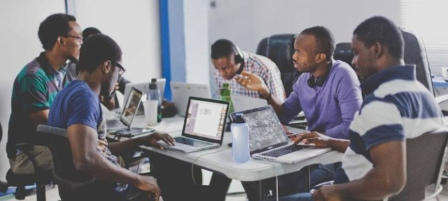 African App Launchpad cup competition 2020 Microsoft  Africa