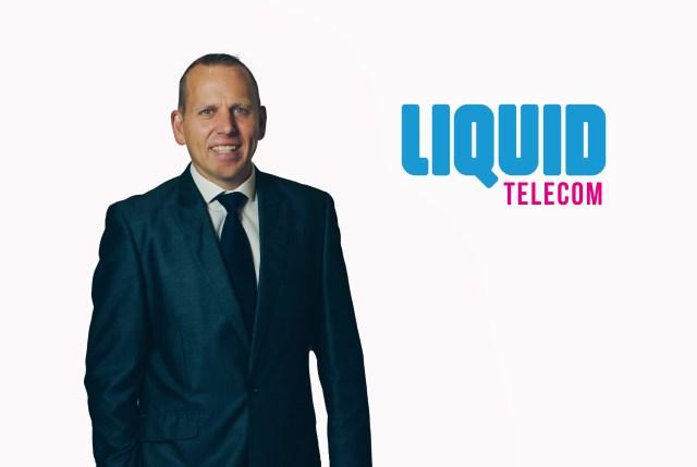 Liquid Intelligent Technologies Africa Liquid Telecom