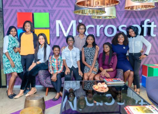 female software engineers nigeria ghana