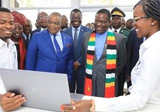Zimbabwean company ZITCO Microsoft windows 10