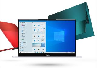 Infinix INBOOK X1 laptop Nigeria