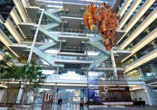Standard Bank Microsoft