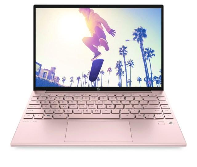HP Pavilion Aero 13 laptop price