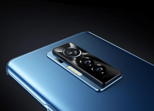 TECNO Android 12