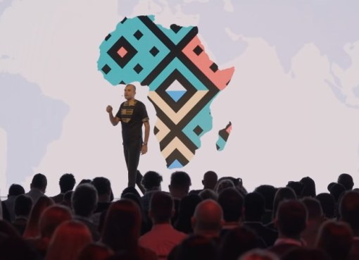 watch Google for Africa event live stream