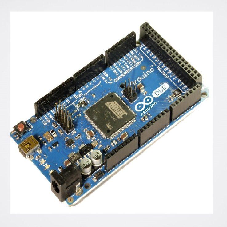 Arduino Due In Pakistan | Microsolution