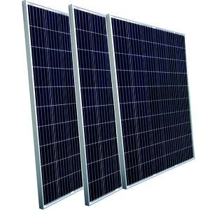 Aiduo Solar 340 Watt Mono Solar Penel | Microsolution