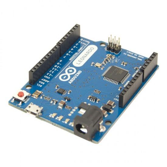 Arduino leonardo R3 in Pakistan   Microsolution