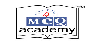 MCQ Academy Logo