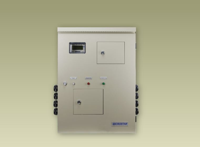 MS-240 LV Prepayment Panel