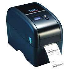 TSC TTP 225 BAR CODE PRINTER