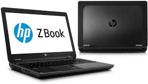 HP ZBOOK CI7-4GEN WORKSTATION-15.6′