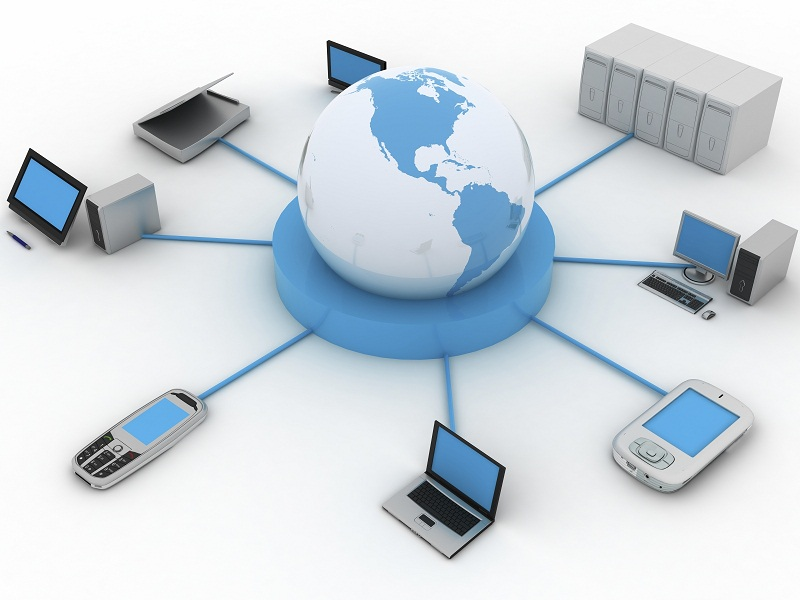 Computer Network Monitoring Services