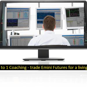 Futures Emini Trade Coaching Online
