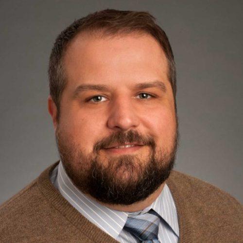 Richard S. Beard Jr., Ph.D.
