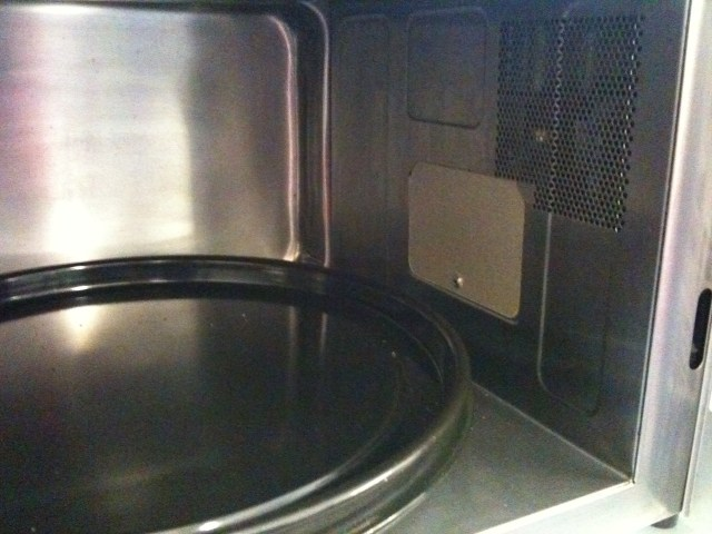 microwave waveguide cover microwave