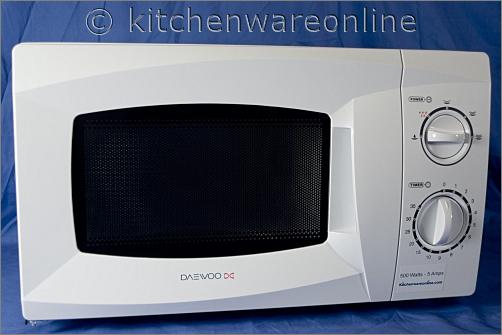 low power microwaves for caravans