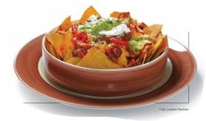 fully loaded nachos chiquito