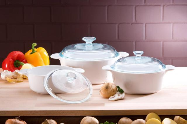 Microwave Safe Dishes Corningware