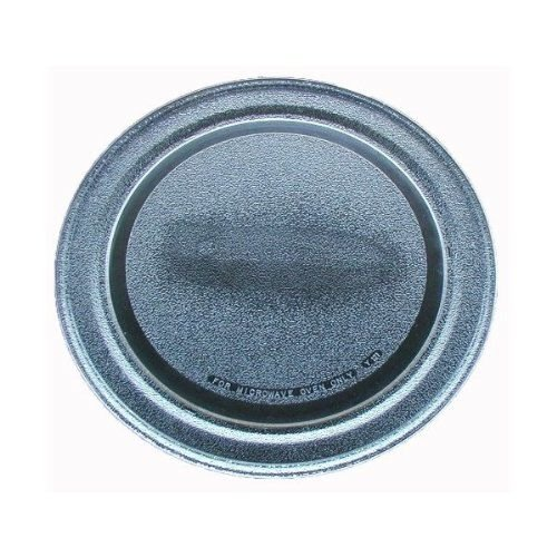 ge microwave turntable plate
