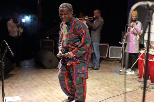 BLACKMAN AKEEB KAREEM @AFROPOLITAN VIBES Nigeria 2016 2