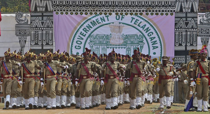 Telangana government issued notification for 18000 police jobs 01