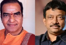 Director Ramgopal Varma announced 10 lakh reward for finding out NTR dupe for his Laxmi's NTR after tracing fake Chandrababu Naidu