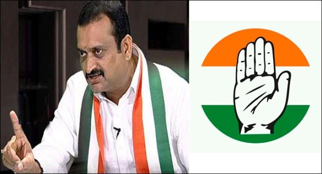 Telugu news cine producer Bandla Ganesh appointed as Congress Spokesperson after denying Rajendra Nagar ticket for Telangana assembly Elections