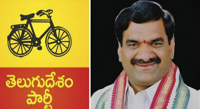 Telugu news TDP limited to 14 to 12 positions ... Ebrahimpatnam is BSP …