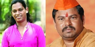 Telugu News Transgender Chandramukhi Contesting from goshamahal against raja singh.