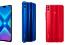 Telugu News Honor V20 With 6.4- Inch All-View Display And 48MP Rear Camera Launched In Chinna