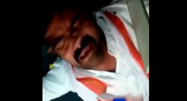Telugu news Kalwakurti congress candidate vamshi chand reddy attacked by bjp activists on polling day Telangana assembly elections
