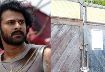 Telugu News prabhas is a land grabber says Telangana revenue department