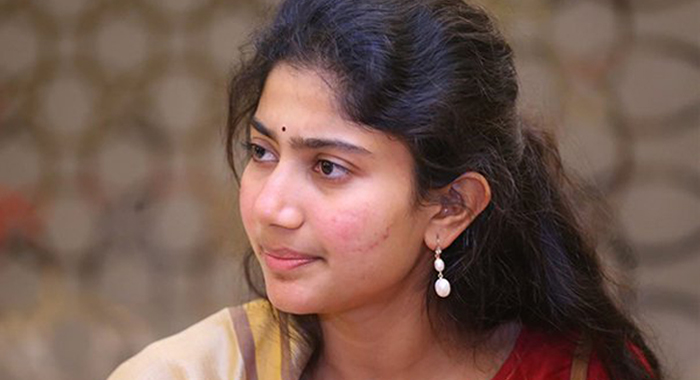 Telugu News south actress sai pallavi return her remuneration to producers